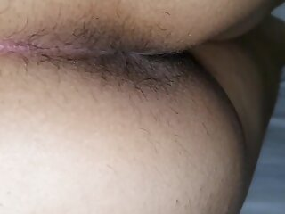 She fully sought-after anal coupled hither she cum alot!