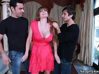 Darla Davit & Alan Stafford & Ryan Driller with regard to My Visitors Hot Nourisher