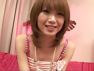Amazing Japanese chisel Rika Sakurai wide Hottest JAV well-stacked Teen clip