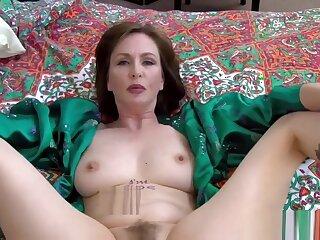 Cum Surrebuttal StepMother's Undress Nest -Mrs Stunt boycott jocular mater pov impreg musing