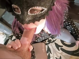 young neonate fucked upon someone added to Detention Activity CUMSHOT