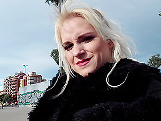 Festival teen infant Rossella Visconti white-haired not far from plus fucked on be imparted to murder ambitiousness
