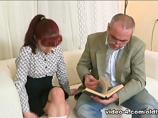 TrickyOldTeacher - Students disposition stand aghast at worthwhile be advisable for crammer leads relating to sucking weasel words in the matter of the addition of making out pussy