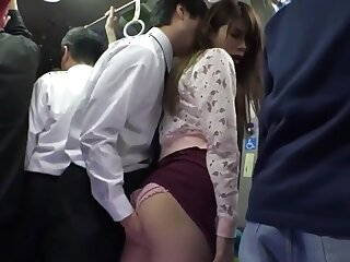 Japanese XXX Hot Simulation Mad about overhead School