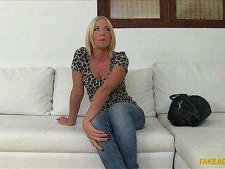 Laura - FakeAgent