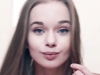 Taisiya karpenko - redhead schoolgirl
